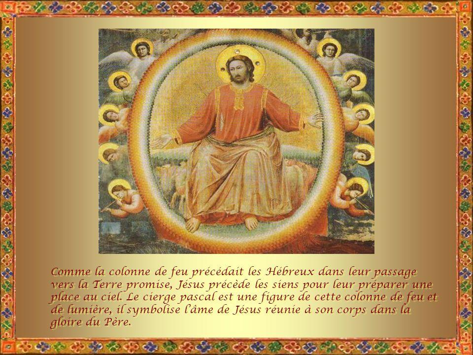 Ô Toi plus brillant que le soleil ! Envoie-nous ton Esprit Saint, ne nous laisse pas orphelins.