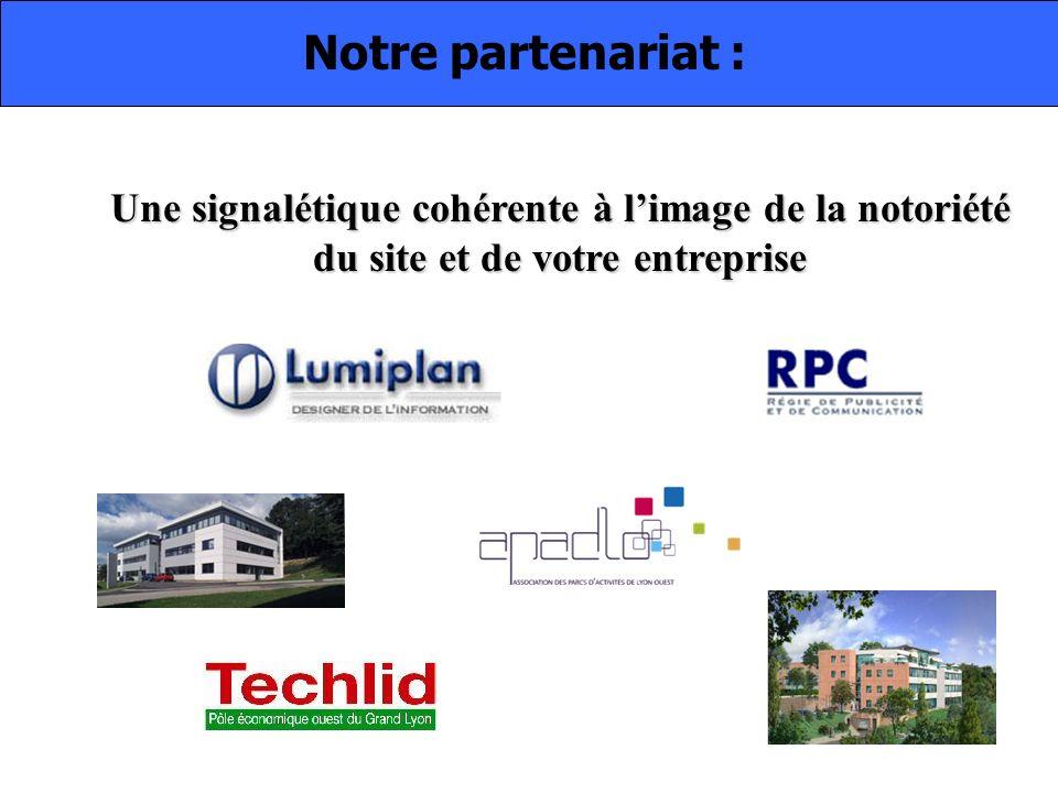 Présentation du groupe RPC - Lumiplan Lumiplan est l une des premières sociétés européennes spécialisée dans la conception et la fabrication de systèmes d information et de communication électroniques.
