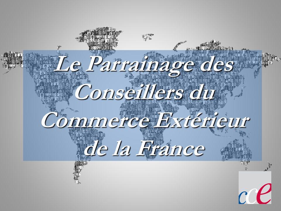 Le principe du Parrainage Créer une relation privilégiée entre le chef dentreprise et le CCE.