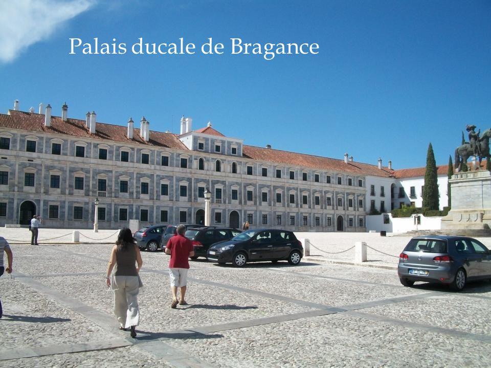 02/12/2011 Palais ducale de Bragance