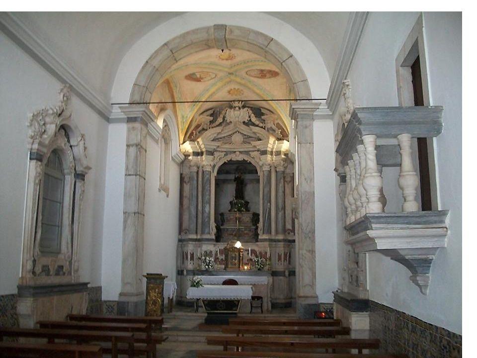 Léglise est prête pour accueilli r La procession en lhonneur de St Paul