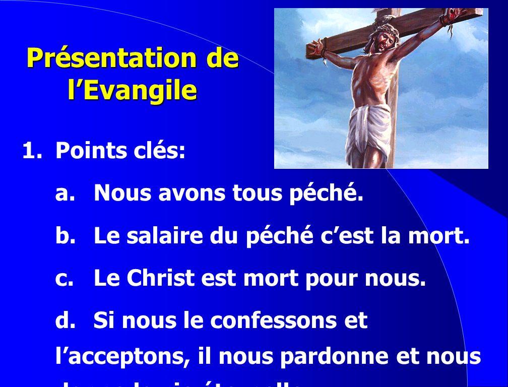 La conséquence du salut 1.Etre disciple 2.Obéir 3.Partager