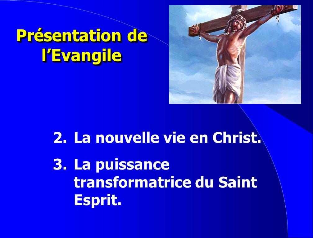 1. Points clés: a. Nous avons tous péché. b. Le salaire du péché cest la mort. c. Le Christ est mort pour nous. d. Si nous le confessons et lacceptons