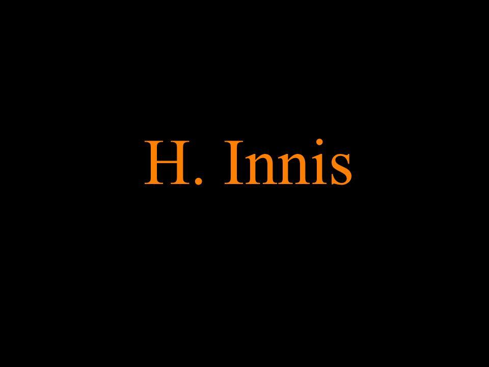 H. Innis