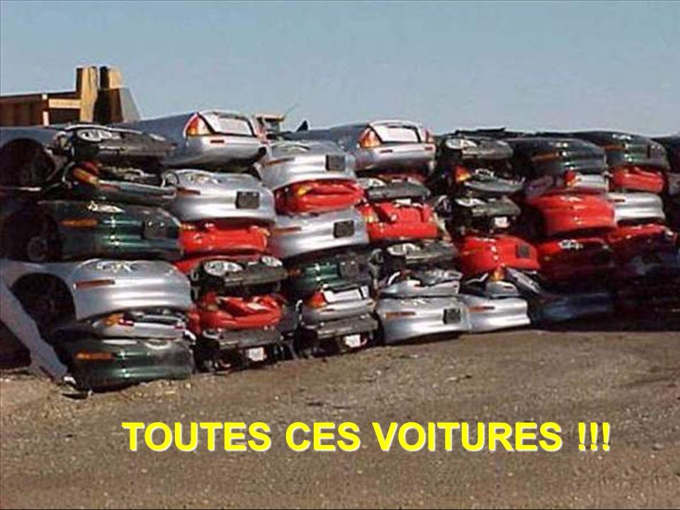 …DÉTRUITES… La General Motors EV1 a récupéré tous les véhicules, malgré l'opposition des utilisateurs. Après elles ont été...