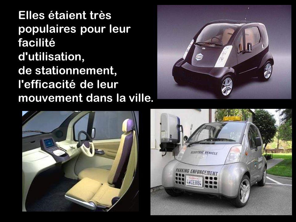 1997 HyperminiEn 1997, Nissan a présenté un modèle électrique Hypermini au salon à Tokyo. La municipalité de la ville de Pasadena (Californie, USA) a