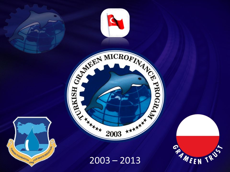 2003 – 2013