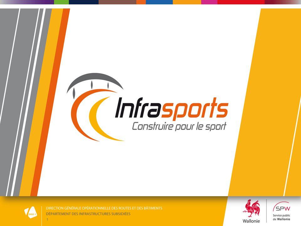 2 PRESENTATION Infrasports Infrasports a le privilège de vous présenter en avant-première et dans le cadre de lorganisation de la Journée Découverte Entreprises : la Nouvelle Patinoire Olympique de Liège
