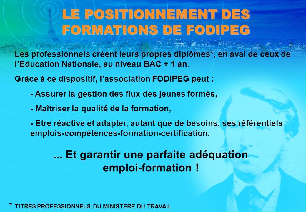 1997-2006 DE NOUVEAUX ACTEURS DE LA FILIERE REJOIGNENT LASSOCIATION FODIPEG 1997 : FCD, 2001 : FNAEM, GIFAM, SIMAVELEC, 2003 : SFR, 2006 : HP France, UNISAV… POUR REPONDRE AUX BESOINS DE LA PROFESSION : 1992199720062001 BRUNGRISBLANC « MAISON NUMERIQUE »