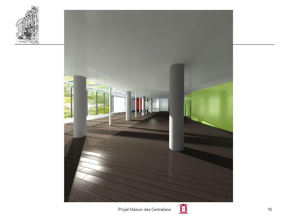 Projet Maison des Centraliens10