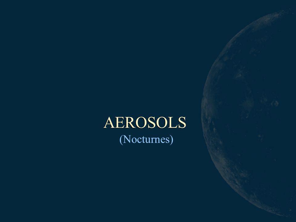 (Nocturnes)