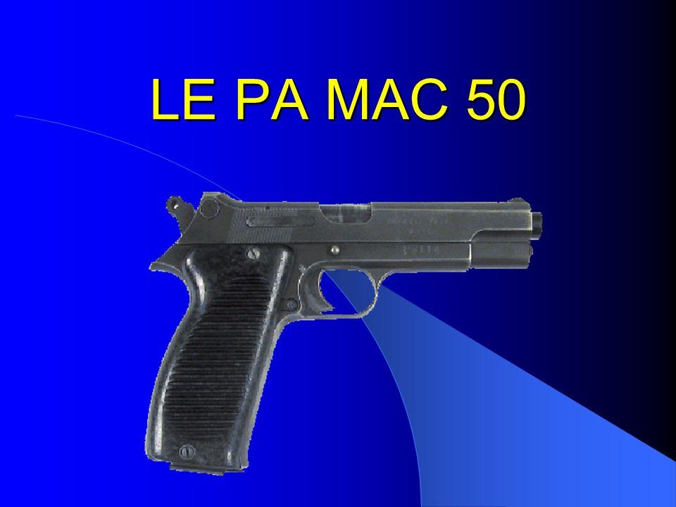 LE PA MAC 50