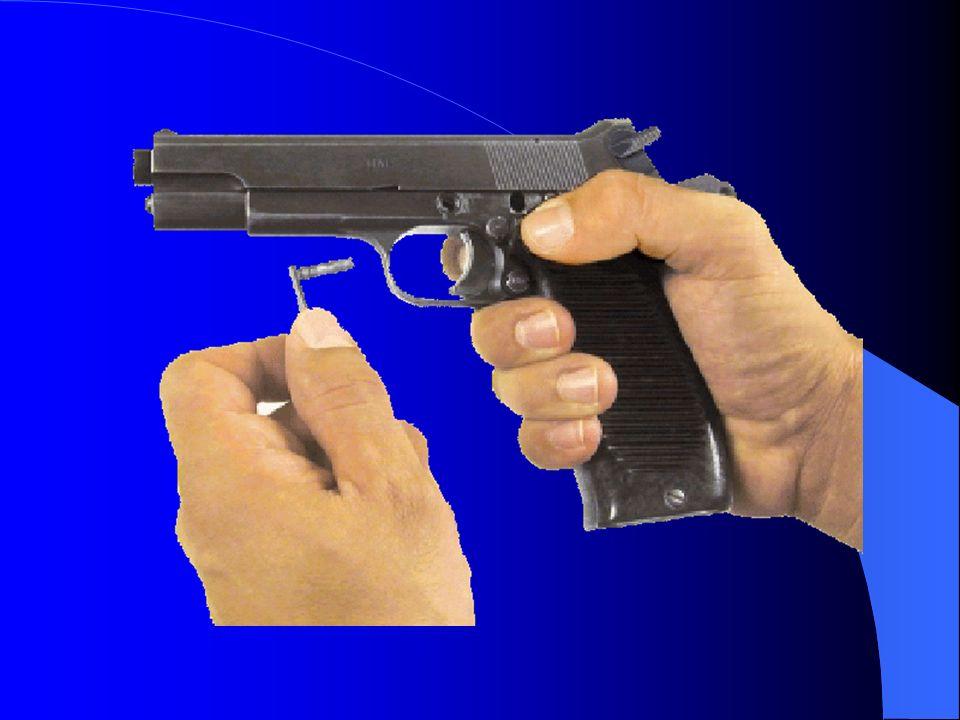 2) 2) Enlever l ensemble canon - bloc-culasse