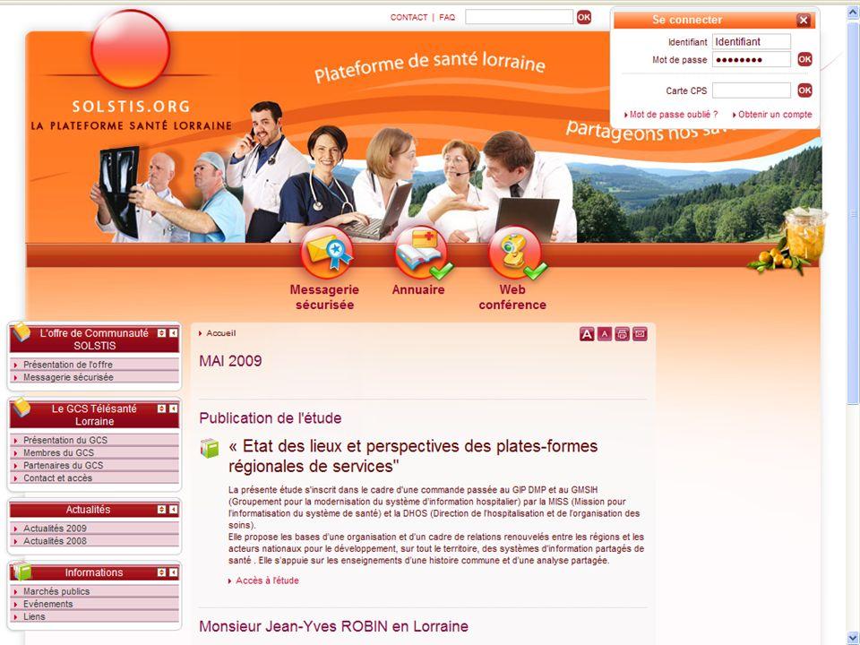 15/06/09 8 Le portail solstis.org