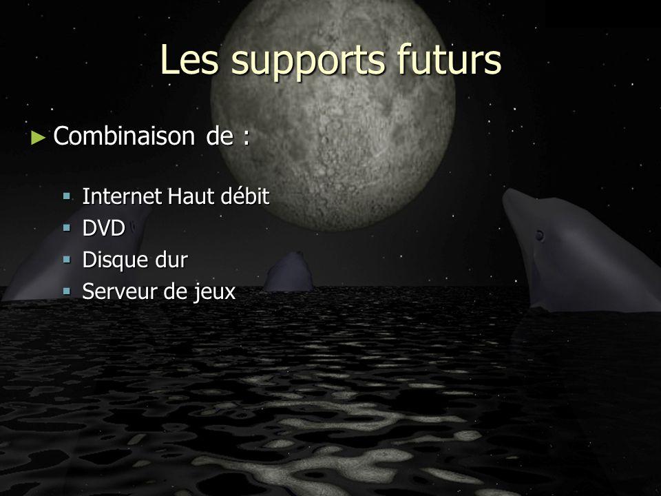 Performances (1/2) Résolutions : Résolutions : TV hautes définitions TV hautes définitions Dreamcast 640 x 480 32-bit Playstation 2 640 x 480 (1280 x 1024 max) 32-bit Gamecube / Xbox 1920 x 1080 32-bit