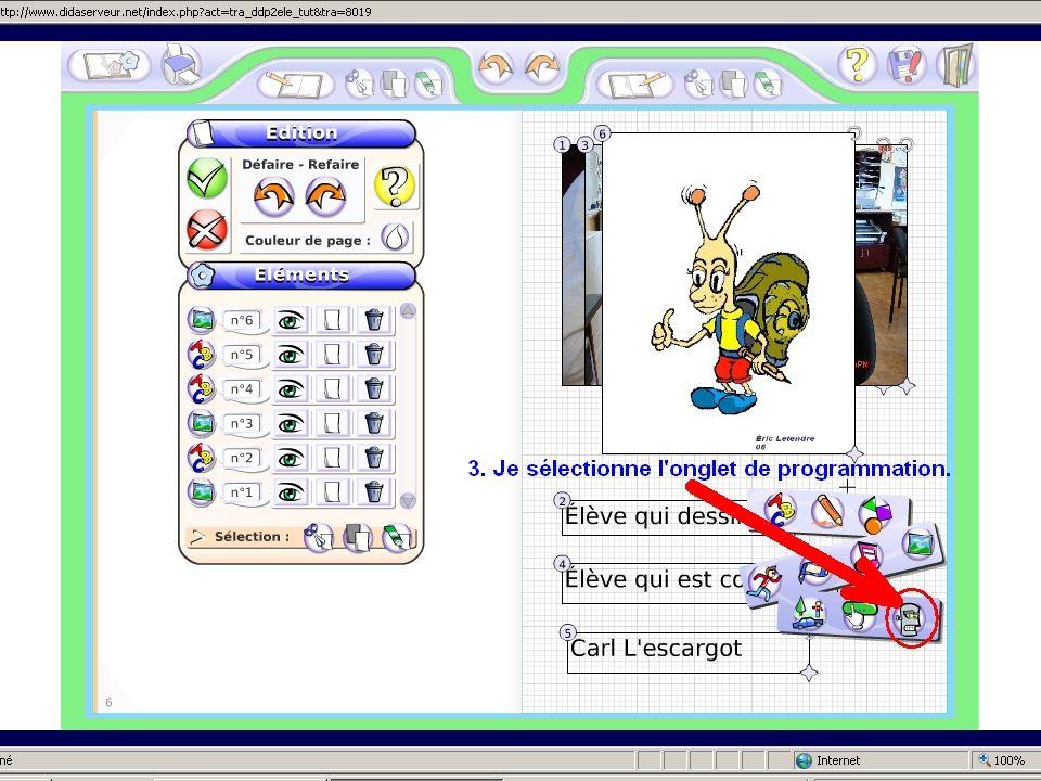 Réaliser par: Éric Letendre Conseiller Récit Commission scolaire de lOr-et-des-Bois. Avril 2008.