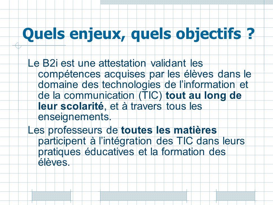 Les modalités de vérification des compétences Lélève renseigne son livret Lenseignant valide sur demande de lélève