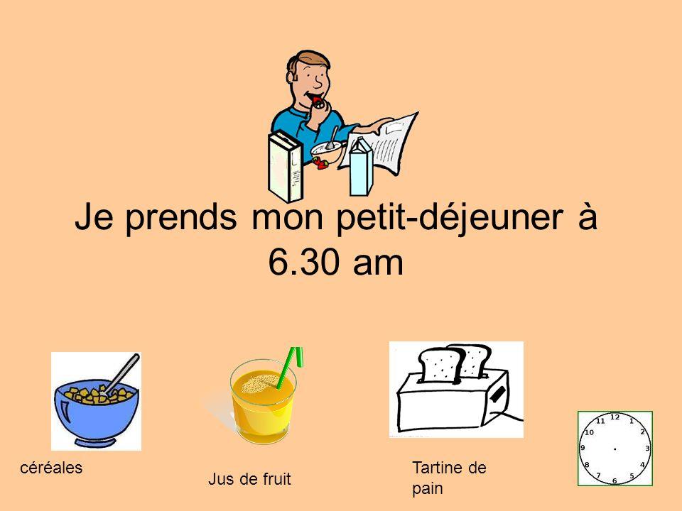 Mes devoirs Je travaille tous les soirs environ 1 heure et demi et je travaille pendant 4 heures chaque Mercredi, Samedi et Dimanche.