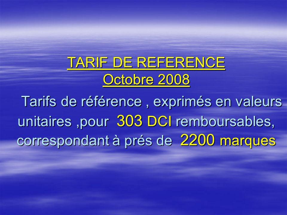 Elaboration du TR Oct.