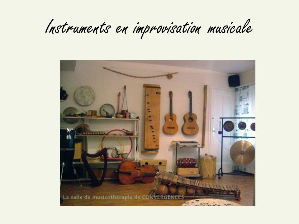 Improvisation/Dialogue