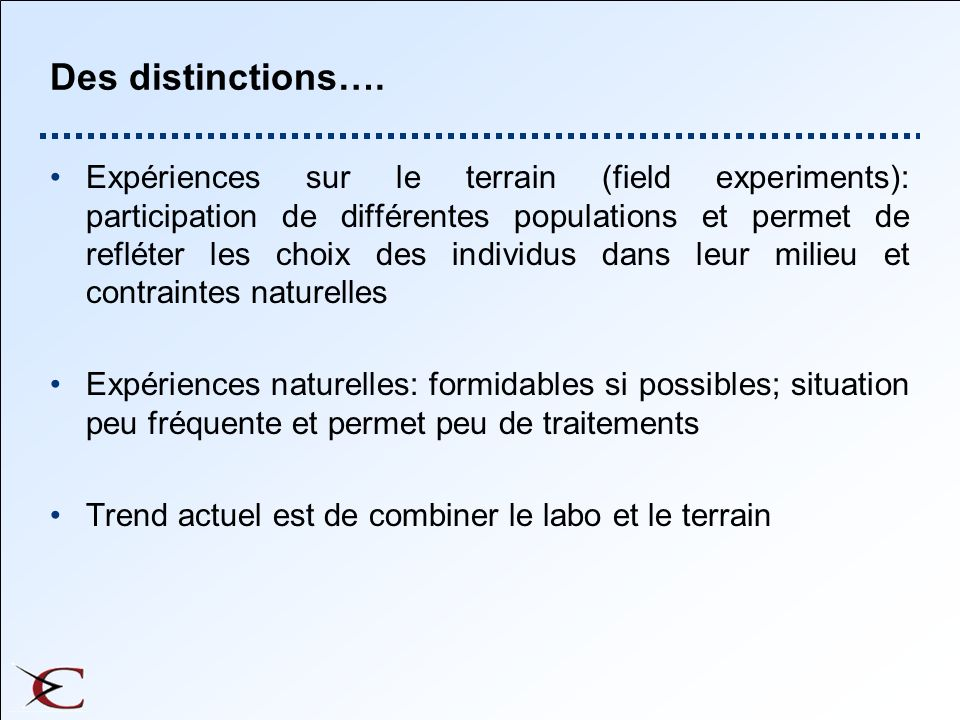 Aspiration levels and Educational Choices: an Experimental Study Lionel Page Louis Lévy-Garboua Claude Montmarquette
