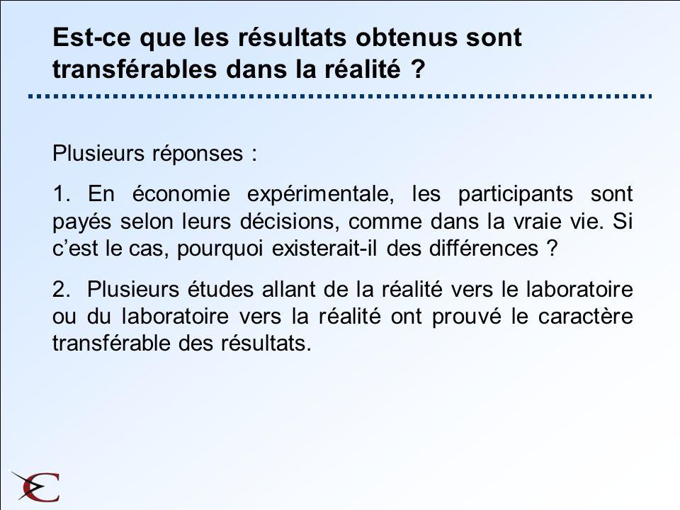 Labour Market Information Treatment Initial experiment More research.