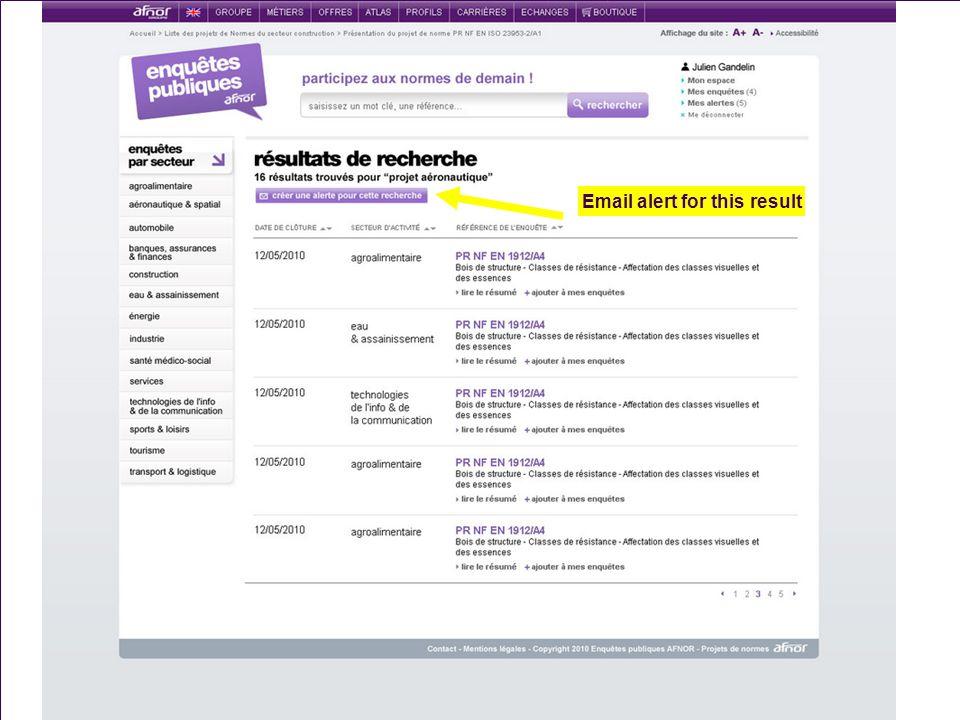1 / Pour personnaliser les références : Affichage / En-tête et pied de page Personnaliser la zone Pied de page, Faire appliquer partout A. Naël - T. B