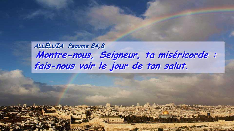 1 Cor 1,3-9 Frères, que la grâce et la paix soient avec vous, de la part de Dieu notre Père et de Jésus Christ le Seigneur. Je ne cesse de rendre grâc