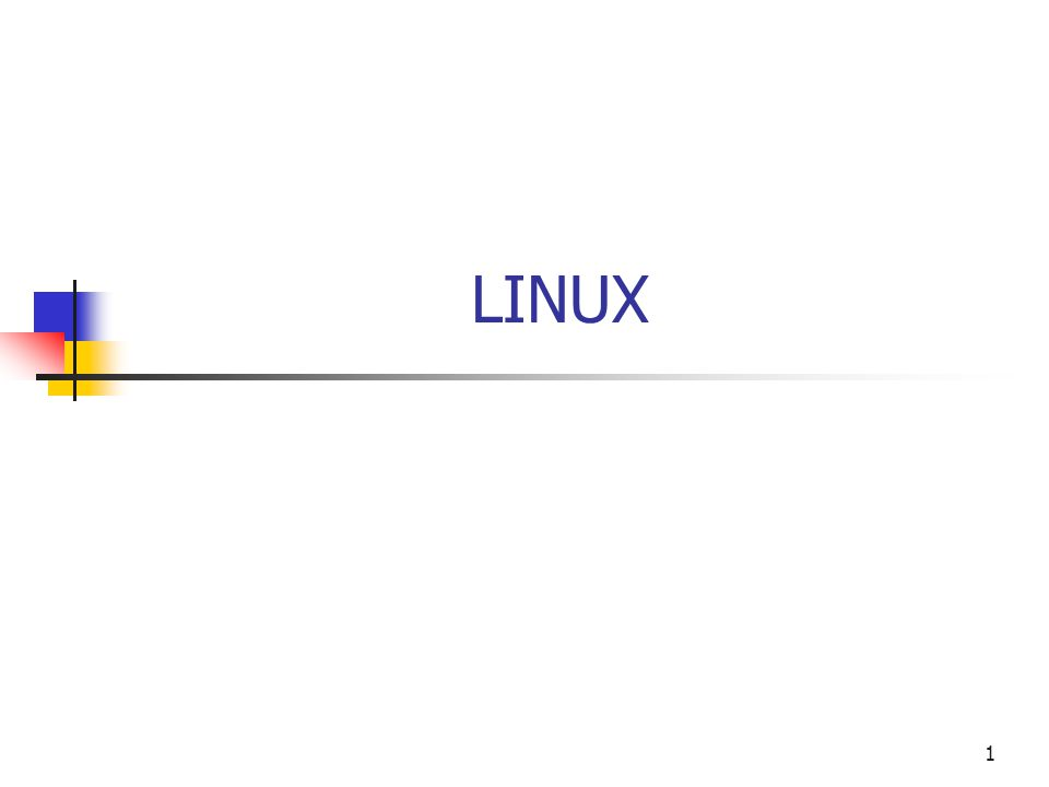 22 Présentation de kde KDE ( Kool ou Kommon Desktop Environment) est un bureau graphique basé sur X-Window.