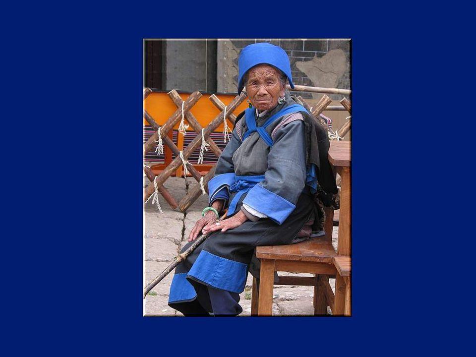Le Yunnan est aussi une mosaïque de peuples. On y trouve plus de 35 nationalités différentes.