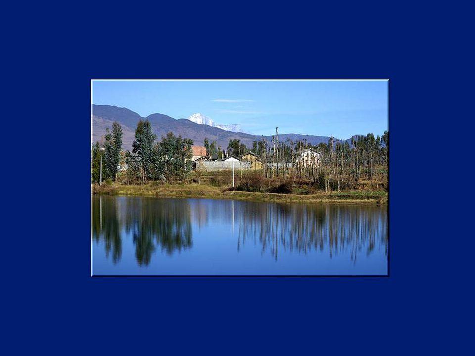 Le Yunnan est la province qui possède la flore la plus nombreuse du pays.