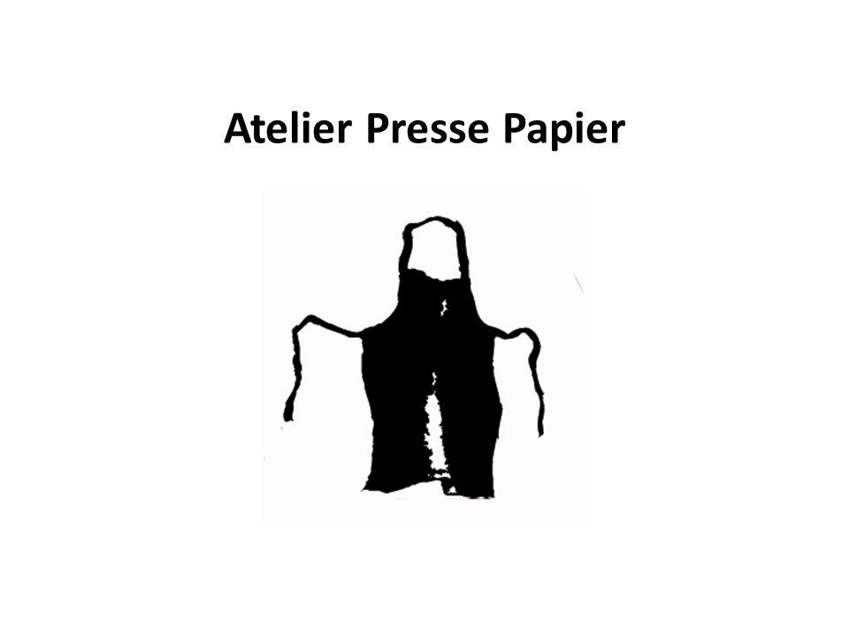 Presse Papier est un centre d'artistes dédié à l'estampe contemporaine.