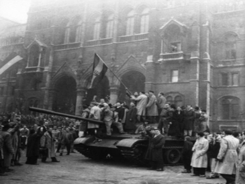 Pendant dix jours, le peuple hongrois s'est senti libre et a exercé cette liberté ; les ouvriers ont notamment formé des conseils qui ont pris en main la gestion des entreprises.