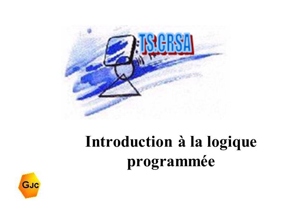Scrutation (n)Scrutation (n+1) E1 Image E1 Un test de E1 est demandé par le programme utilisateur : l image de E1 étant à l état 1, c est cet état qui est pris en compte (état 1) 1 2 E1 STSTESTESTETE Scrutation (n)Scrutation (n+1) Cycles d'interruption Scrutation (n+2)Scrutation (n+3)