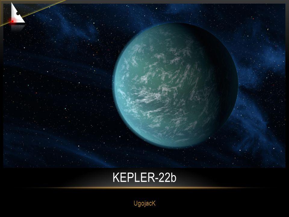 UgojacK KEPLER-22b