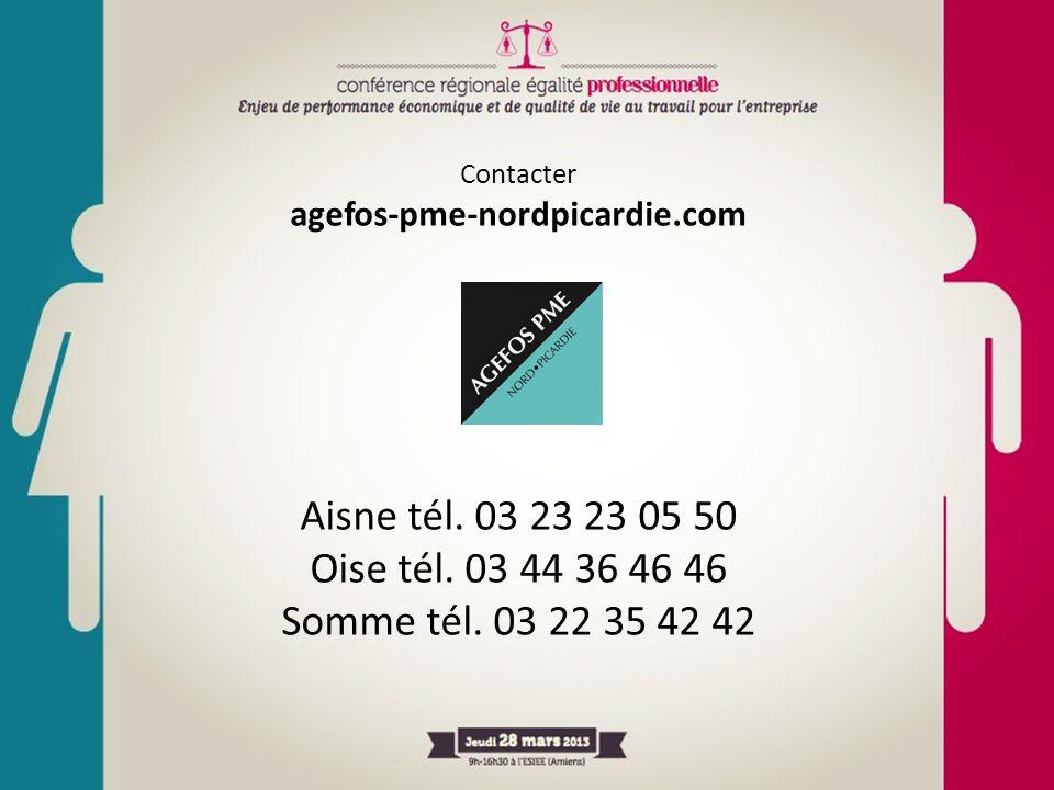 Contacter agefos-pme-nordpicardie.com Aisne tél. 03 23 23 05 50 Oise tél. 03 44 36 46 46 Somme tél. 03 22 35 42 42