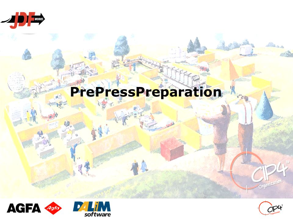 PrePressPreparation
