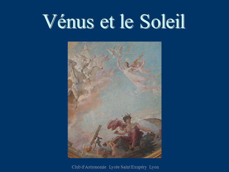 Au début de l'année 2009 Vénus brillait de tous ses éclats, Puis assez brusquement, vers la mi-mars, elle disparut.