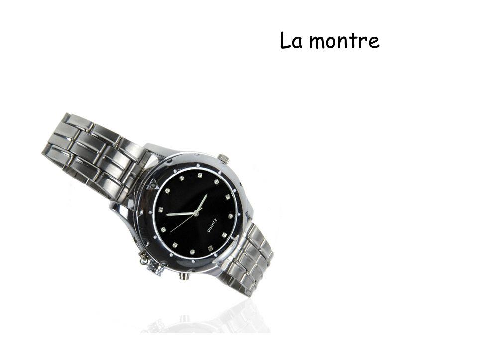 La montre