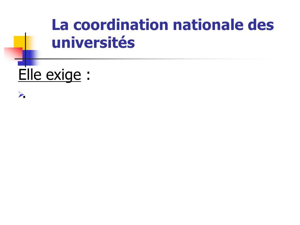 La coordination nationale des universités Motion n°1 :  La précarisation des personnels de toutes catégories, notamment au travers de l'individualisa