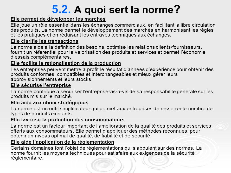 - 08 – NORMES DES PRODUITS DE L'AGRICULTURE, DE LA PECHE ET DES INDUSTRIES ALIMENTAIRES 08.0 GENERALITES 08.1 PRODUITS VEGETAUX 08.2 PRODUITS DE CONSERVES DES FRUITS ET LEGUMES 08.3 AUTRES PRODUITS DERIVES DES FRUITS ET LEGUMES 08.4 LAIT ET PRODUITS DERIVES 08.5 AUTRES PRODUITS DE L'INDUSTRIE ALIMENTAIRES (SUCRE,HUILES) 08.6 VIANDES ET PRODUITS DE VIANDE 08.7 PRODUIT DE LA PECHE Voir normes ci-après