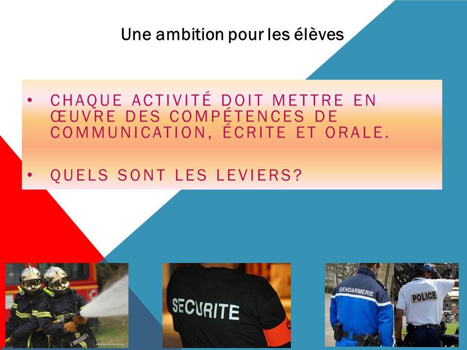 BACCALAURÉAT PROFESSIONNEL MÉTIERS DE LA SÉCURITÉ Les équivalences