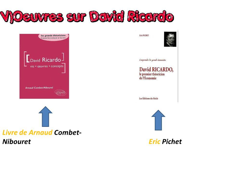 Livre de Arnaud Combet- Nibouret Eric Pichet