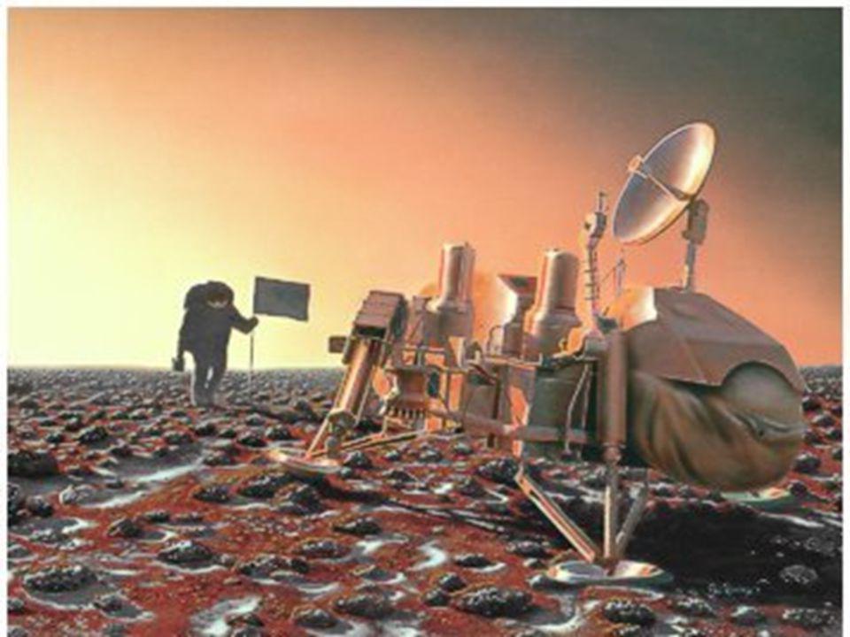Un vaisseau spatial s apprête à survoler le plus grand volcan du système solaire, Olympus Mons.
