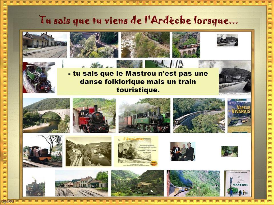 -tu sais qu Annonay est la plus petite des plus grandes villes des départements de France.
