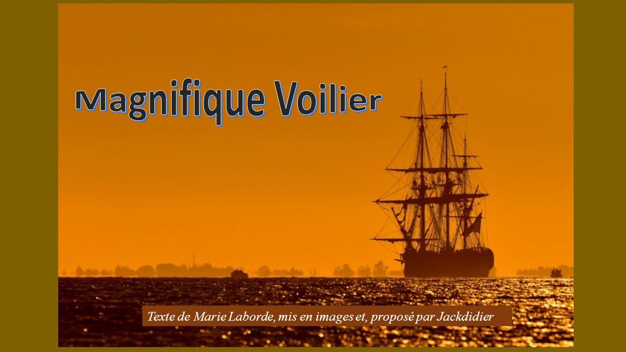 Texte de Marie Laborde, mis en images et, proposé par Jackdidier