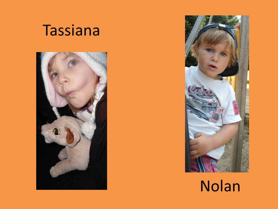 Nolan Tassiana
