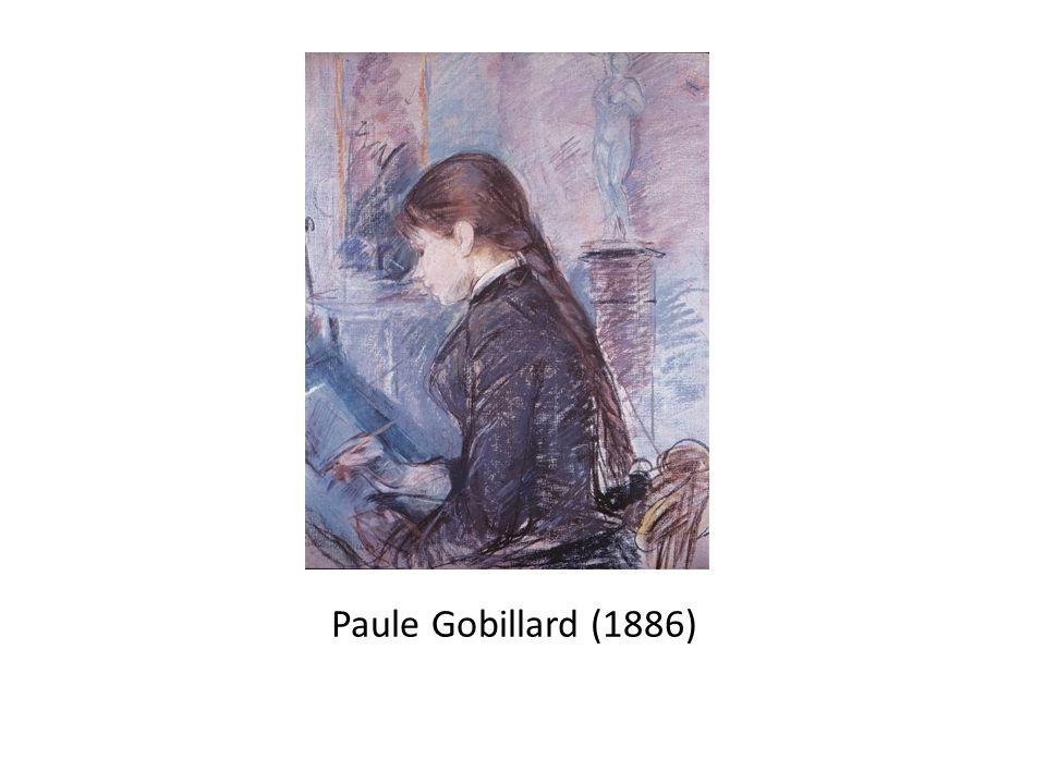 Paule Gobillard (1886)