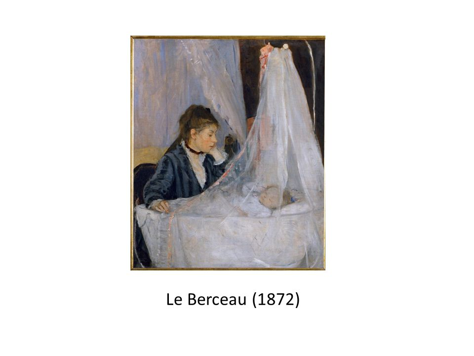 Le Berceau (1872)