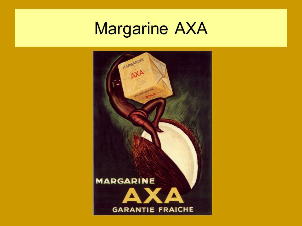 Margarine AXA